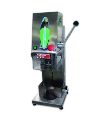 Tapadora semi-automática tapón pilfer