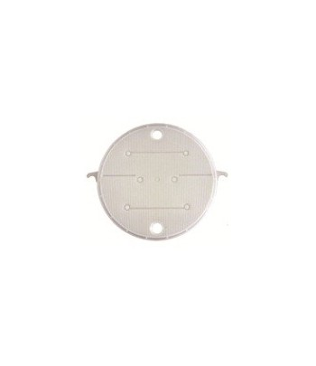 Recambio placas redondas de polipropileno 310 mm