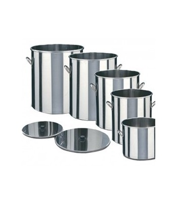 Cuves de brassage INOX
