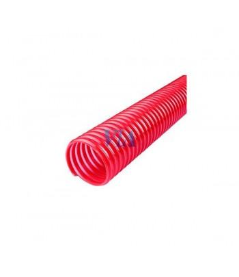 Tuyau renforcement spiral PVC special pour vin