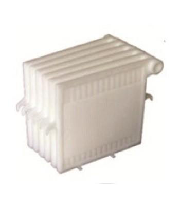 Rechange plaques polypropilene 20 x 20