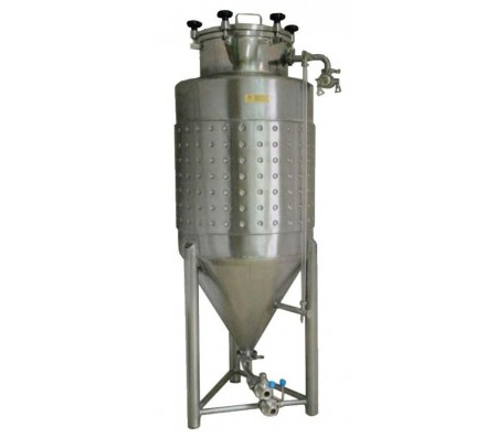 FERMENTADORES ISOBÁRICOS para cerveza